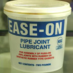 Pipe Joint Lube